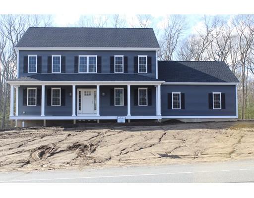 1561 County Street, Attleboro, MA 02703