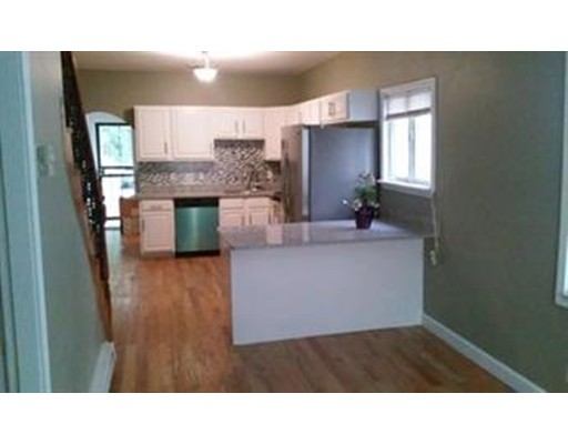 Apartment for Rent at 25 Chatham Rd. #1 25 Chatham Rd. #1 Everett, Massachusetts 02149 United States