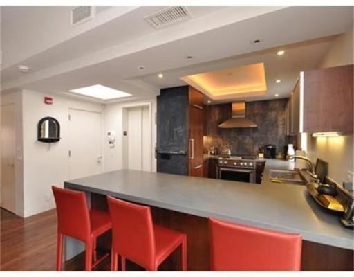 コンドミニアム のために 売買 アット 157 Newbury Street 157 Newbury Street Boston, マサチューセッツ 02116 アメリカ合衆国