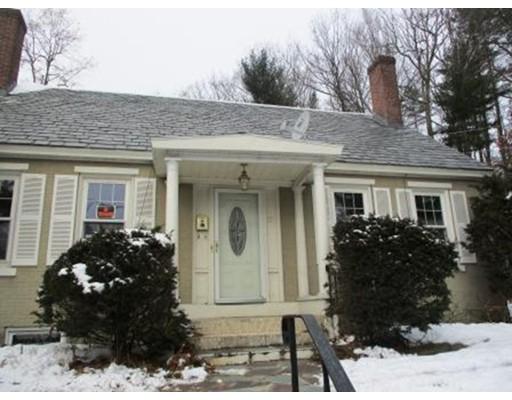 Maison unifamiliale pour l Vente à 10 West Street 10 West Street Fitchburg, Massachusetts 01420 États-Unis