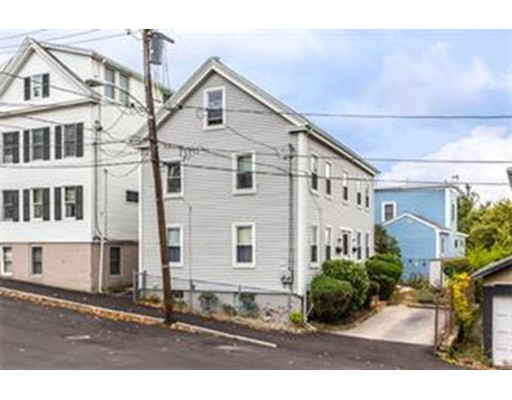 Picture 2 of 11 Spring St  Gloucester Ma 4 Bedroom Multi-family