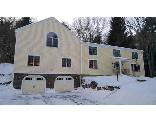 独户住宅 为 销售 在 118 Old Bolton Road 斯托, 马萨诸塞州 01775 美国