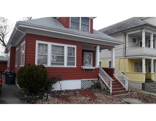 Casa Unifamiliar por un Venta en 33 Hendrick Street 33 Hendrick Street Providence, Rhode Island 02908 Estados Unidos