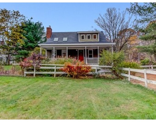 Single Family Home for Rent at 193 Cordaville Road 193 Cordaville Road Southborough, Massachusetts 01772 United States