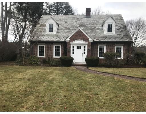 Single Family Home for Sale at 129 Fairview Avenue 129 Fairview Avenue Brockton, Massachusetts 02301 United States