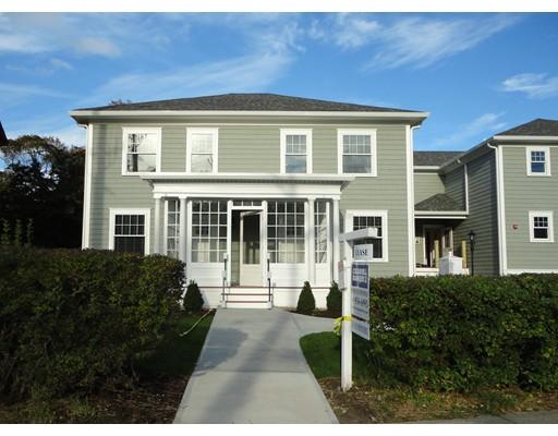 独户住宅 为 出租 在 137 Court Street 普利茅斯, 02360 美国