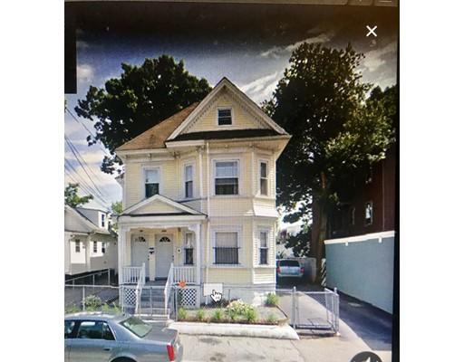 多户住宅 为 销售 在 189 Andover Street 189 Andover Street Lawrence, 马萨诸塞州 01843 美国