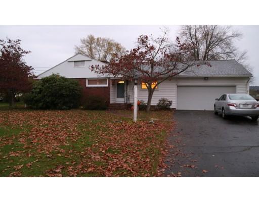 独户住宅 为 销售 在 4 Primrose Path 4 Primrose Path Hatfield, 马萨诸塞州 01038 美国