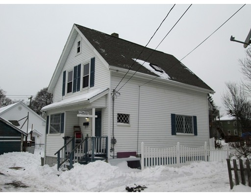 Single Family Home for Sale at 4 Sylvan Court 4 Sylvan Court Gloucester, Massachusetts 01930 United States