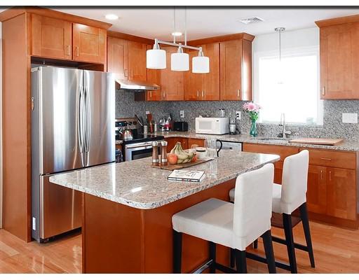 Condominium for Rent at 1 Emmet Pl #1 1 Emmet Pl #1 Boston, Massachusetts 02128 United States