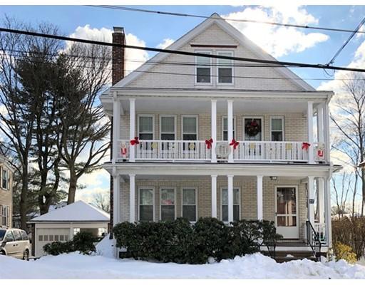 独户住宅 为 出租 在 27 Chester Road 贝尔蒙, 02478 美国