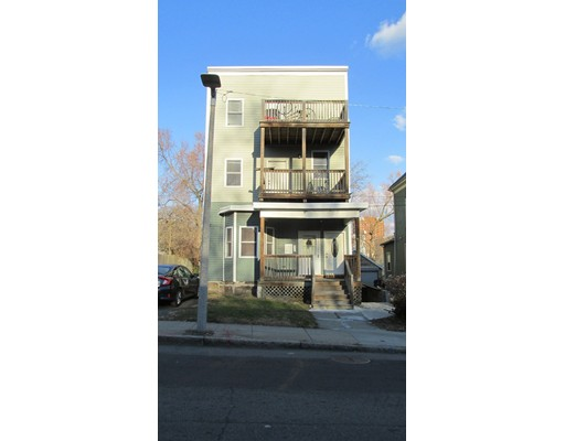 独户住宅 为 出租 在 10 Westminster Avenue 波士顿, 马萨诸塞州 02119 美国