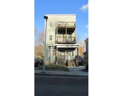 Single Family Home for Rent at 10 Westminster Avenue Boston, Massachusetts 02119 United States