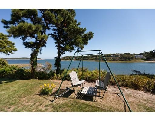 独户住宅 为 销售 在 338 Sea Pine Road 338 Sea Pine Road 查塔姆, 马萨诸塞州 02650 美国