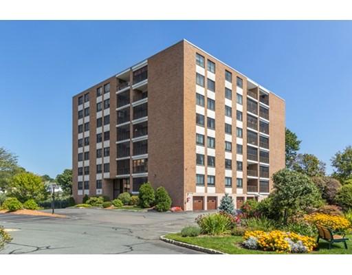 共管式独立产权公寓 为 销售 在 49 Melrose Street 49 Melrose Street 梅尔罗斯, 马萨诸塞州 02176 美国