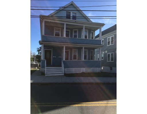 Apartment for Rent at 125 Woodlawn St #2 125 Woodlawn St #2 Everett, Massachusetts 02149 United States