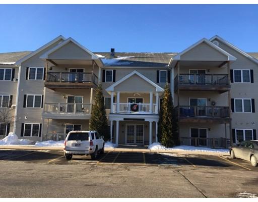独户住宅 为 出租 在 700 Brooks Pond Road Leominster, 马萨诸塞州 01453 美国