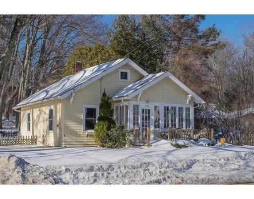 Maison unifamiliale pour l Vente à 308 Lake Avenue 308 Lake Avenue Worcester, Massachusetts 01604 États-Unis