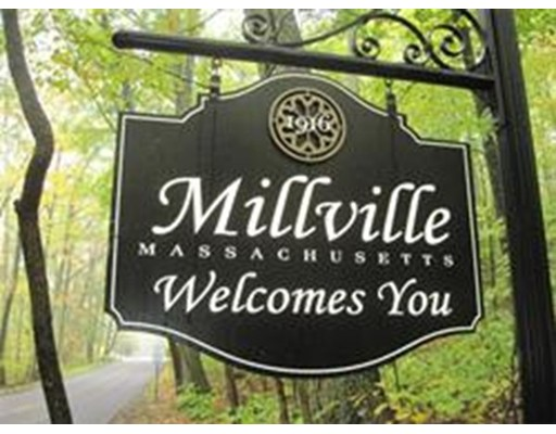 Land for Sale at 90 Chestnut Hill Road 90 Chestnut Hill Road Millville, Massachusetts 01529 United States