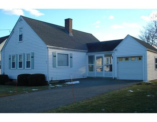 独户住宅 为 销售 在 90 Westland Avenue 90 Westland Avenue 牛顿, 马萨诸塞州 02465 美国