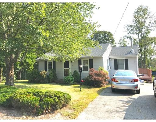 Casa Unifamiliar por un Alquiler en 249 Purchase Street 249 Purchase Street Milford, Massachusetts 01757 Estados Unidos