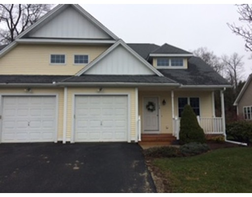 Condominium for Sale at 78 Willow Lane Plainville, 02762 United States