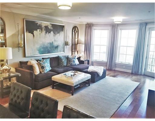共管式独立产权公寓 为 销售 在 85 Memorial Road 85 Memorial Road 西哈特福市, 康涅狄格州 06107 美国