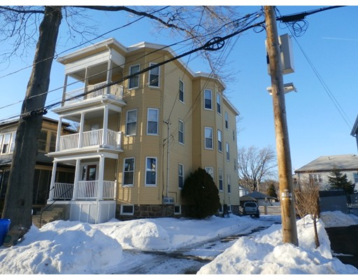 Picture 2 of 51 Lawrence St Unit 2 Malden Ma 3 Bedroom Condo