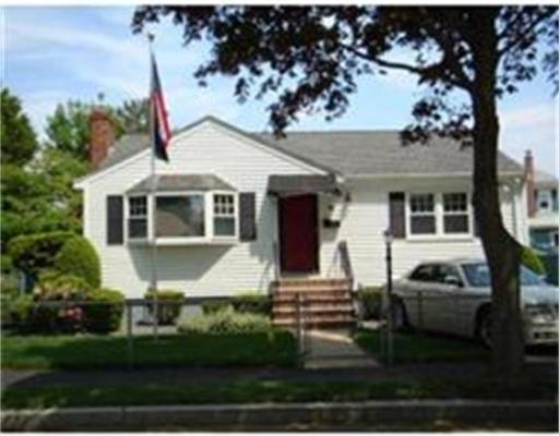 Single Family Home for Rent at 57 Edinboro Quincy, 02169 United States