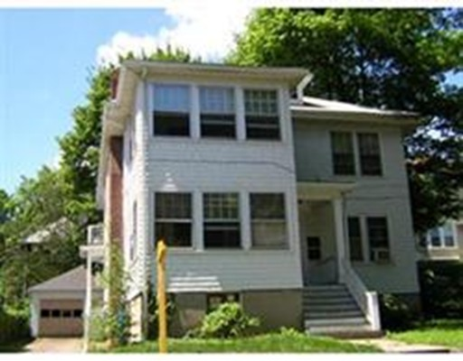 Additional photo for property listing at 35 Woodward Avenue  Quincy, Massachusetts 02169 Estados Unidos