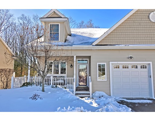 Condominium for Sale at 83 Grey Wolf Drive 83 Grey Wolf Drive Franklin, Massachusetts 02038 United States