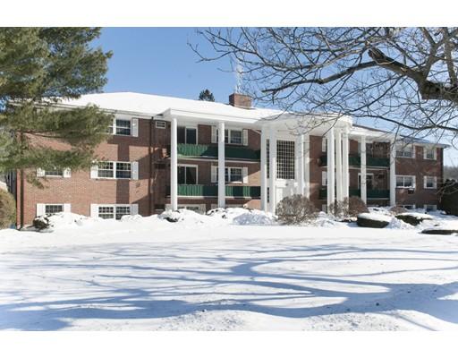 Picture 2 of 247 North Main St Unit 2 Andover Ma 2 Bedroom Condo
