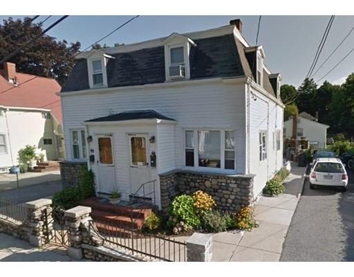 Single Family Home for Rent at 5 Larose Place Boston, Massachusetts 02135 United States