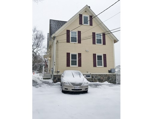Single Family Home for Rent at 9 Rose Street Swampscott, Massachusetts 01907 United States