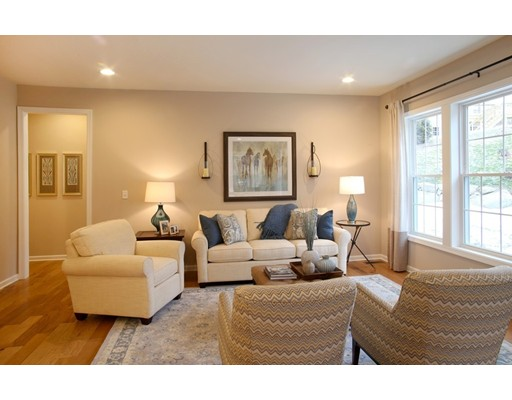 Condominium for Sale at 14 Brooksmont Drive 14 Brooksmont Drive Holliston, Massachusetts 01746 United States