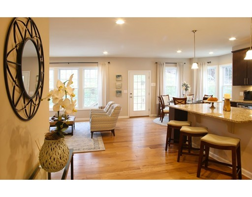 Condominium for Sale at 16 Brooksmont Drive 16 Brooksmont Drive Holliston, Massachusetts 01746 United States