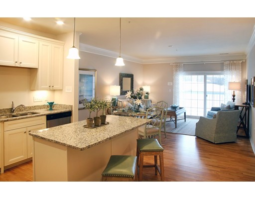 Picture 1 of 459 River Rd (unit 1202) Unit 202 Andover Ma  1 Bedroom Condo#