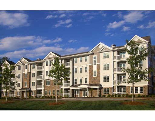 Condominio por un Venta en 459 River Rd (Unit 1209) 459 River Rd (Unit 1209) Andover, Massachusetts 01810 Estados Unidos