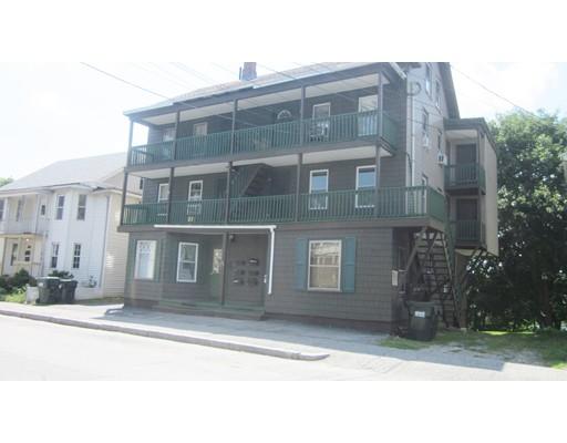 Квартира для того Аренда на 35 Prospect St #1R 35 Prospect St #1R Webster, Массачусетс 01570 Соединенные Штаты
