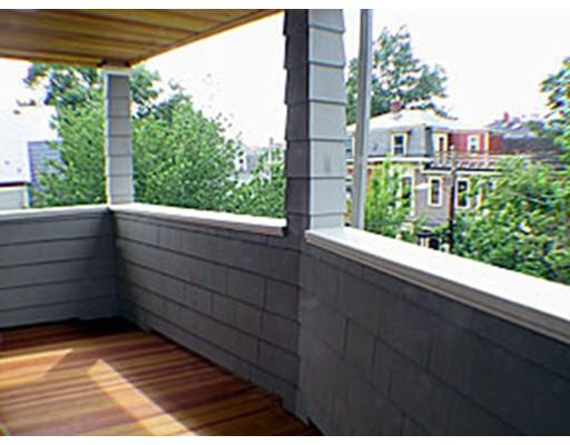 Квартира для того Аренда на 12 Newton #3 12 Newton #3 Cambridge, Массачусетс 02139 Соединенные Штаты