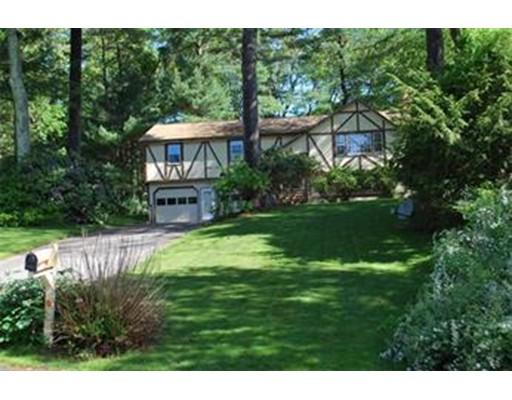واحد منزل الأسرة للـ Rent في 6 Mohawk Road 6 Mohawk Road Andover, Massachusetts 01810 United States