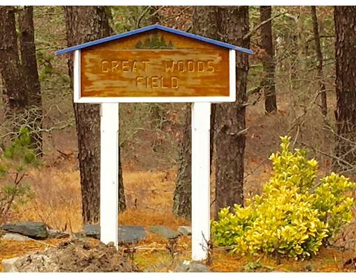 土地,用地 为 销售 在 55 Sea Pine Road 55 Sea Pine Road 韦尔弗利特, 马萨诸塞州 02667 美国