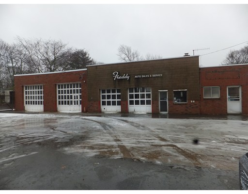 Commercial for Sale at 42 Water Street Quincy, 02169 United States