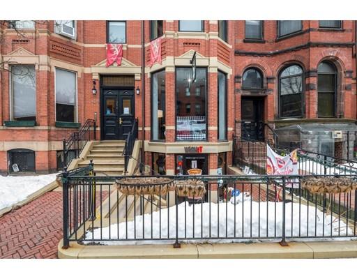 Commercial for Sale at Newbury Street Newbury Street Boston, Massachusetts 02116 United States