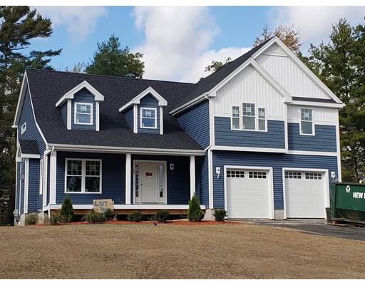 独户住宅 为 销售 在 40 Waterford Circle--TBB 40 Waterford Circle--TBB Dighton, 马萨诸塞州 02715 美国