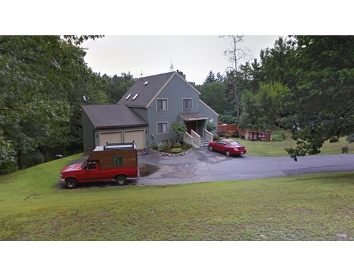 Apartment for Rent at 17 Coal Kiln Road #Rear 17 Coal Kiln Road #Rear Princeton, Massachusetts 01541 United States