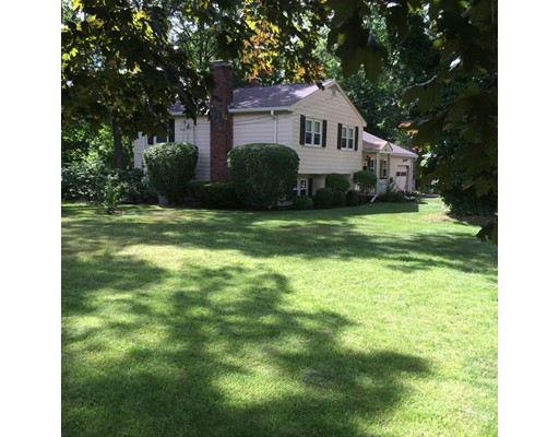 Single Family Home for Sale at 24 Marlboro Street 24 Marlboro Street Norwood, Massachusetts 02062 United States