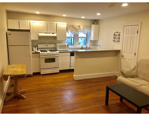 Single Family Home for Rent at 90 Old Colony Avenue Quincy, 02170 United States
