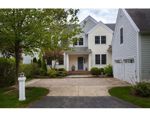 独户住宅 为 出租 在 19 Hawks Perch 19 Hawks Perch 普利茅斯, 马萨诸塞州 02360 美国
