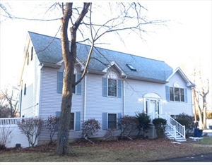 61 Line Rd  is a similar property to 100 Woburn St  Reading Ma